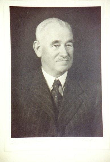 Samuel Gordon Hunter