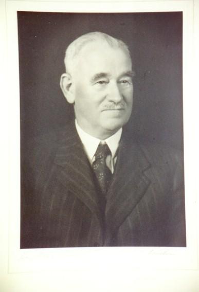Samuel Gordon Hunter